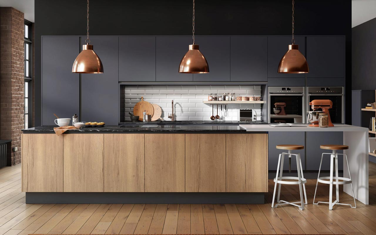 Kuhinjske dekoracije koje su u trendu 2020. godine - Commodo Home & Living