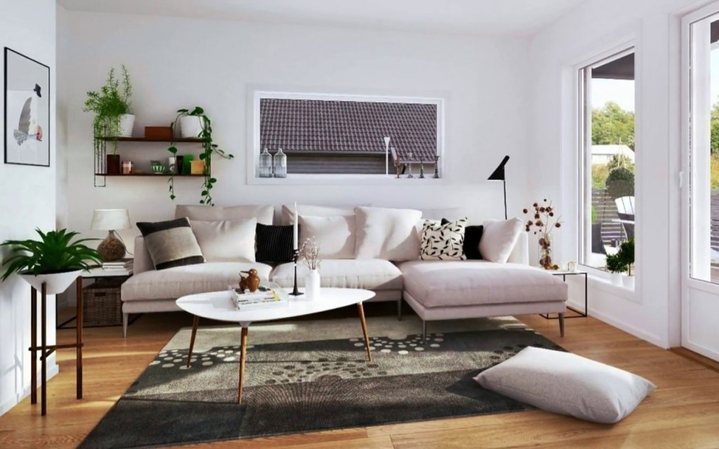 5 glavnih činilaca antistres uređenja prostora - Commodo Home & Living