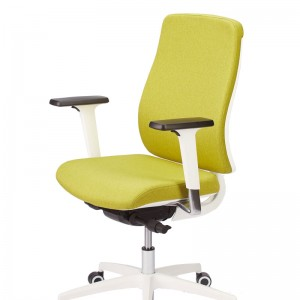 Moderna Radna Stolica Apsolute modernog dizajna, udobna, zelene boje - online shop - Commodo Home & Living