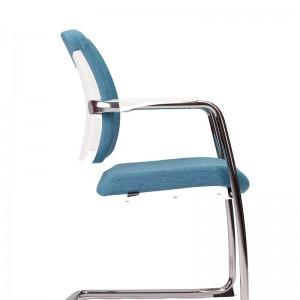 Moderna Konferes Stolica Apsolute modernog dizajna, udobna, plave boje - online shop - Commodo Home & Living