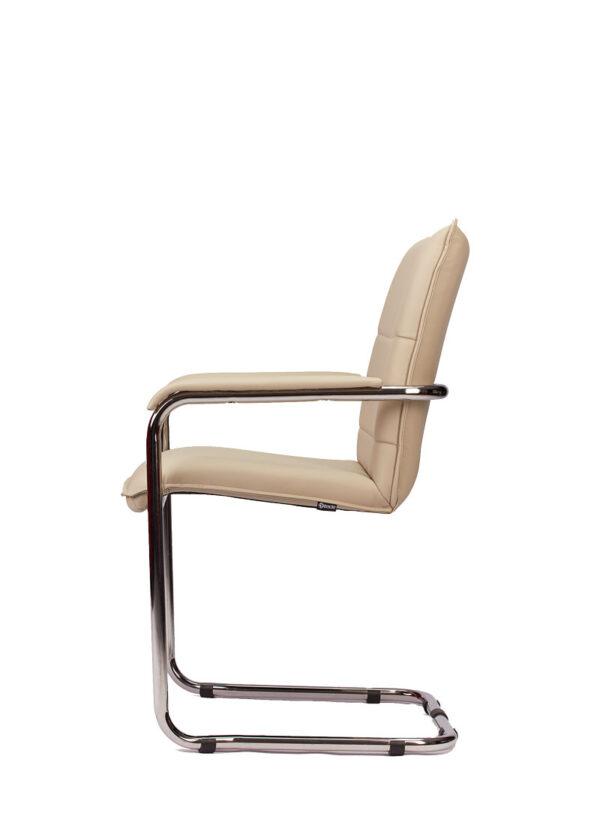Moderna Konferes stolica Sila modernog dizajna, udobna , bež boje - online shop - Commodo Home & Living