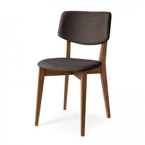 Moderna Trpezarijska Escudo modernog dizajna, udobna , braon boje - online shop - Commodo Home & Living