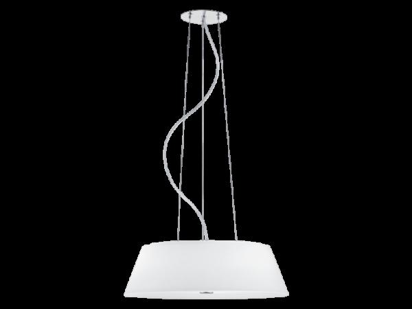 Moderni Luster Bianco modernog dizajna , kvalitetna , bijele boje - online shop - Commodo Home & Living