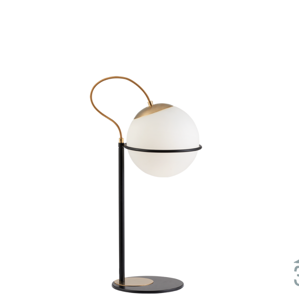 Moderna Stona Lampa Ferrero unikatnog dizajna - Internet prodaja - Commodo Home & Living