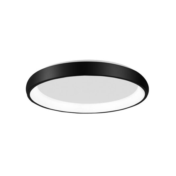 Moderna Plafonjerka Albi modernog dizajna , kvalitetna , crne boje - online shop - Commodo Home & Living