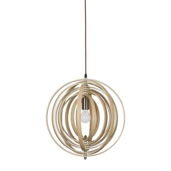 Moderna Visilica Asco modernog dizajna , kvalitetna , bež boje - online shop - Commodo Home & Living