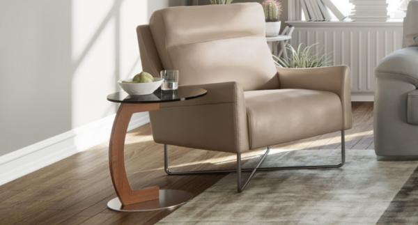 Moderni Sto Gioia modernog i unikatnog dizajna , drveni - online shop - Commodo Home & Living