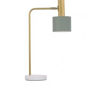 Moderna Stona Lampa Paz modernog dizajna , kvalitetna , zlatne boje - online shop - Commodo Home & Living