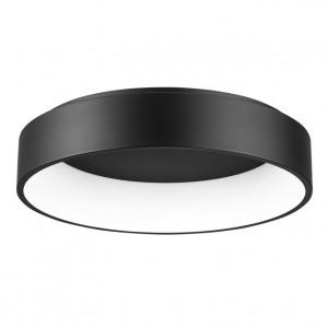 Moderna Plafonjerka Rando modernog dizajna , kvalitetna , crne boje - online shop - Commodo Home & Living