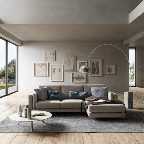 Moderna uGraona Garnitura Sheer Special modernog dizjna , udobna - online shop - Commodo Home & Living