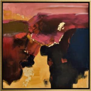 Moderna Slika – Molina (ulje na platnu) 80×80 - online shp - Commodo Home & Living