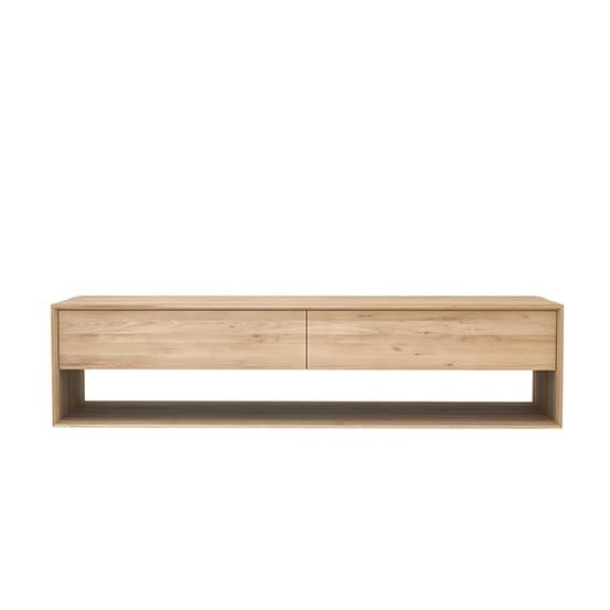 Moderna TV Komoda Nordic neobičnog i modernog dizajna, kvalitetna - internet prodaja - Commodo Home & Living