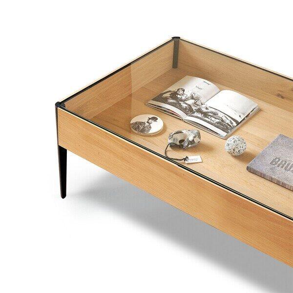 Moderni Klub Sto Window neobičnog i modernog dizajna, kvalitetan - internet prodaja - Commodo Home & Living