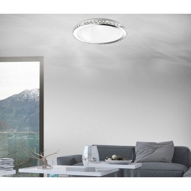 Moderna Plafonjerka Palermo modernog dizajna , kvalitetna - online shop - Commodo Home & Living
