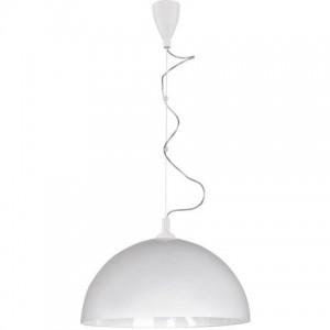 Moderna Visilica – HEMISPHERE modernog dizajna ,kvalitetna , bijele boje - internet prodaja - Commodo Home & Living