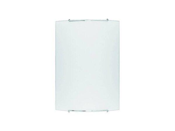 Moderna Zidna lampa Classic 3 modernog dizajna,kvalitetna , bijele boje - online shop - Commodo Home & Living