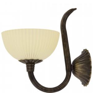 Moderna Zidna lampa – BARON I modernog dizajna ,kvalitetna , bež boje - internet prodaja - Commodo Home & Living