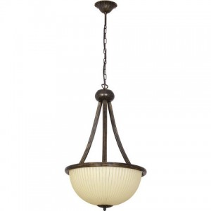 Moderni Luster – BARON III modernog dizajna ,kvalitetan , bež boje - internet prodaja - Commodo Home & Living