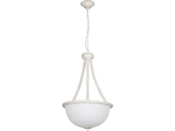 Bijela Visilica - BARON modernog dizajna,kvalitetana , bijele boje - online shop - Commodo Home & Living