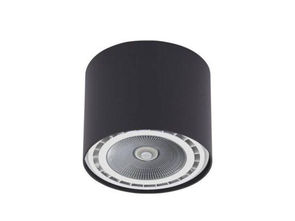 Moderna Nadgradna svetiljka - BIT GRAPHITE S - modernog dizajna,kvalitetna , crne boje - internet prodaja - Commodo Home & Living