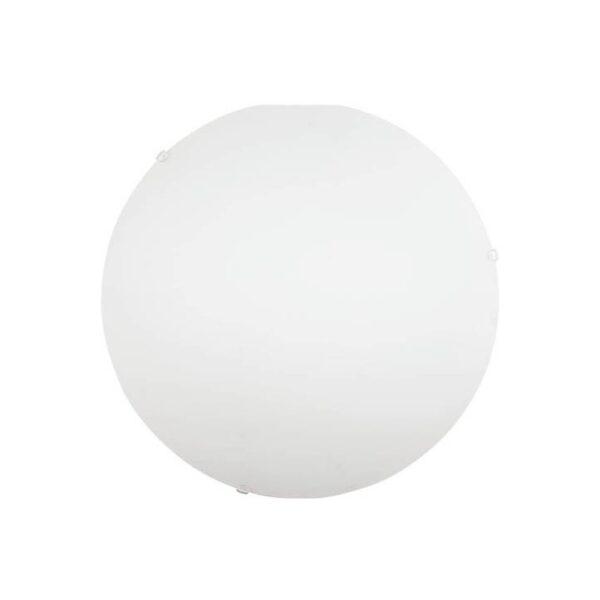 Moderna Plafonjerka -classic 10 modernog dizajna,kvalitetna , bijele boje - online shop - Commodo Home & Living