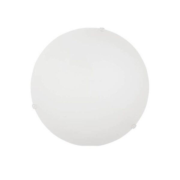 Moderna Plafonjerka -classic 9 modernog dizajna,kvalitetna , bijele boje - online shop - Commodo Home & Living