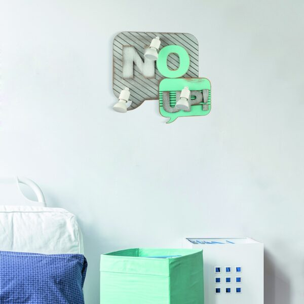 Moderna Plafonska Lampa Commic Book III modernog dizajna,kvalitetna, sive boje - online shop - Commodo Home & Living