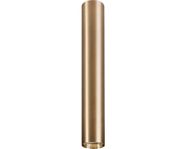 Moderna Plafonska svjetiljka - EYE BRASS L modernog dizajna,kvalitetana , zlatne boje - online shop - Commodo Home & Living