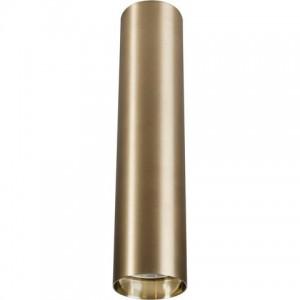 Modena Plafonska svjetiljka - EYE BRASS M Moderna Stolna lampa – ALASKA modernog dizajna,kvalitetna , zlatne boje - internet prodaja - Commodo Home & Living