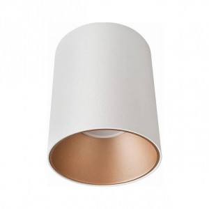 Moderna Plafonska svetiljka - EYE TONEmodernog dizajna,kvalitetna , bijele boje - internet prodaja - Commodo Home & Living