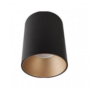 Moderni Plafonski spot - EYE TONE modernog dizajna,kvalitetan , crne boje - internet prodaja - Commodo Home & Living