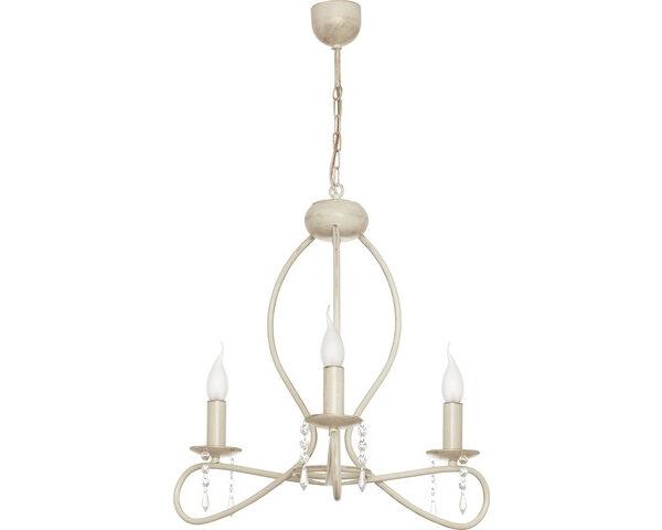 Moderni Luster - FRESCO V zwis modernog dizajna ,kvalitetan , bež boje - internet prodaja - Commodo Home & Living
