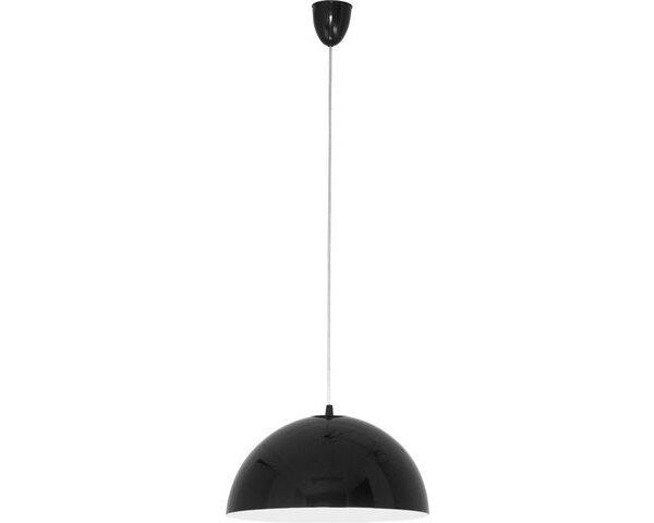 Moderna Visilica – HEMISPHERE modernog dizajna ,kvalitetna , crne boje - internet prodaja - Commodo Home & Living