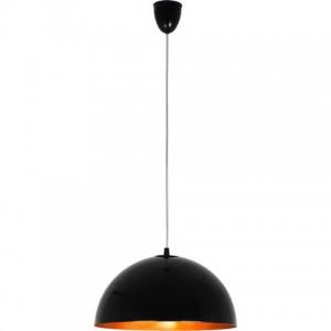 Moderna Visilica HEMISPHERE modernog dizajna ,kvalitetna , crne boje - internet prodaja - Commodo Home & Living
