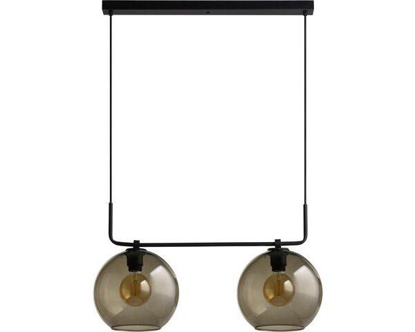 Moderna Visilica – MONACO II - modernog dizajna,kvalitetna , crne boje - online shop - Commodo Home & Living