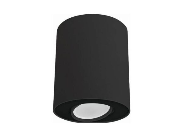 Moderni Plafonski spot - SET BLACK modernog dizajna,kvalitetan , crne boje - internet prodaja - Commodo Home & Living