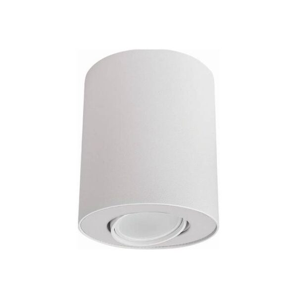 Moderni Plafonski spot - SET WHITE modernog dizajna,kvalitetan , bijele boje - internet prodaja - Commodo Home & Living