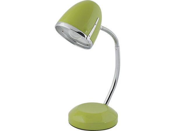 Moderna Stona lampa POCATELLO green modernog dizajna,kvalitetna, zelene boje - online shop - Commodo Home & Living