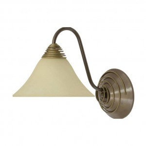 Moderna Zidna lampa – VICTORIA gold I modernog dizajna,kvalitetna - online shop - Commodo Home & Living