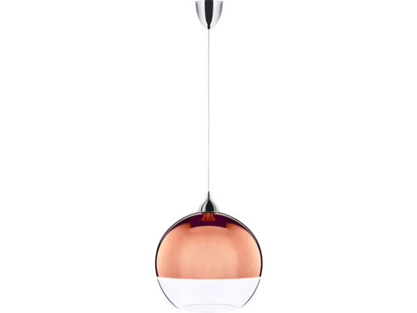 Moderna Visilica GLOBO COPPER modernog dizajna,kvalitetna - online shop - Commodo Home & Living