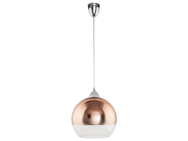 Moderna Visilica GLOBO COPPER - modernog dizajna,kvalitetna - online shop - Commodo Home & Living