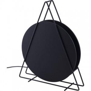 Moderna Stona lampa - WHELL modernog dizajna,kvalitetna , crne boje - online shop - Commodo Home & Living