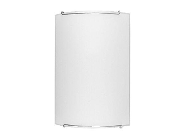 Moderna Zidna lampa Classic 1 modernog dizajna ,kvalitetna , bijele boje - internet prodaja - Commodo Home & Living