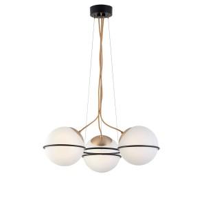 Moderni Luster - FERERO - modernog dizajna,kvalitetan - internet prodaja - Commodo Home & Living