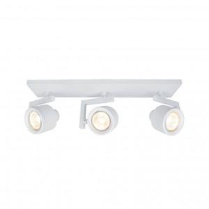Moderni Plafonski spot - MAGMA modernog dizajna,kvalitetan , bijele boje - online shop - Commodo Home & Living