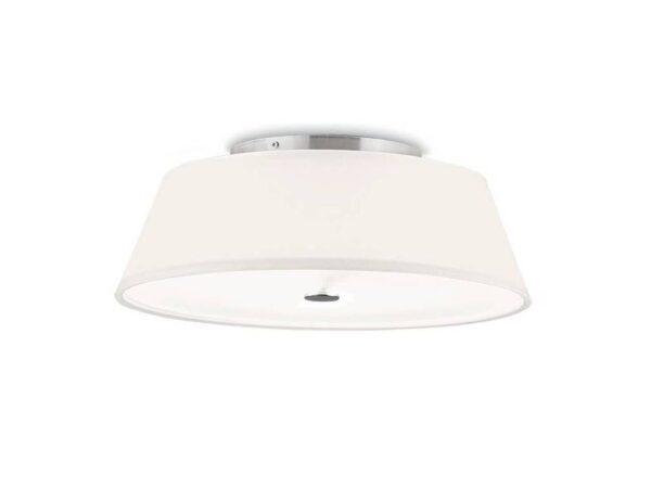 Moderna Plafonjerka - ZERO modernog dizajna,kvalitetna , bijele boje - online shop - Commodo Home & Living