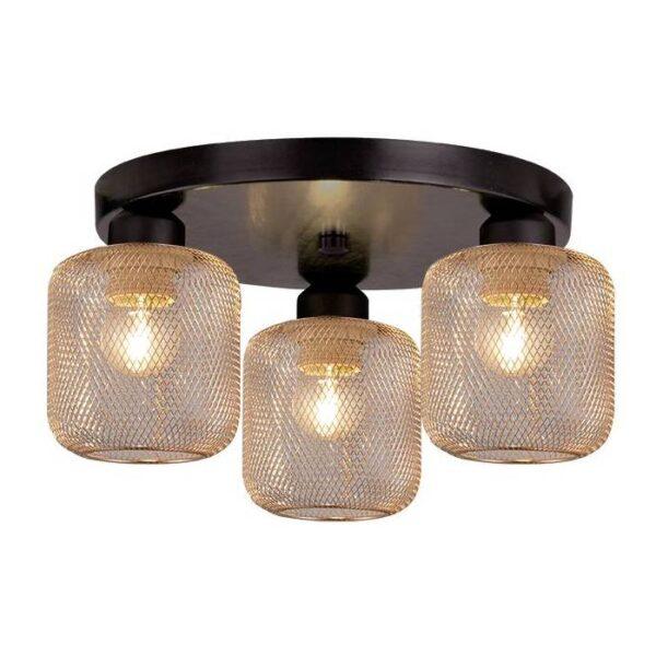 Moderna Plafonska lampa - LOREN modernog dizajna,kvalitetna - internet prodaja - Commodo Home & Living
