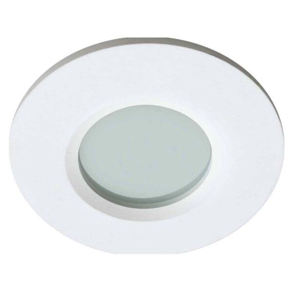 Moderna Ugradna lampa VIKI modernog dizajna,kvalitetna bijele - internet prodaja - Commodo Home & Living
