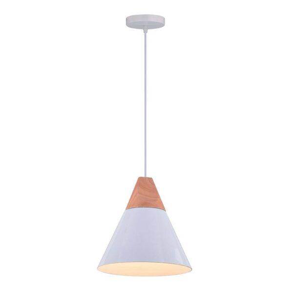 Moderna Visilica - TOM modernog dizajna,kvalitetna , bijele boje - internet prodaja - Commodo Home & Living