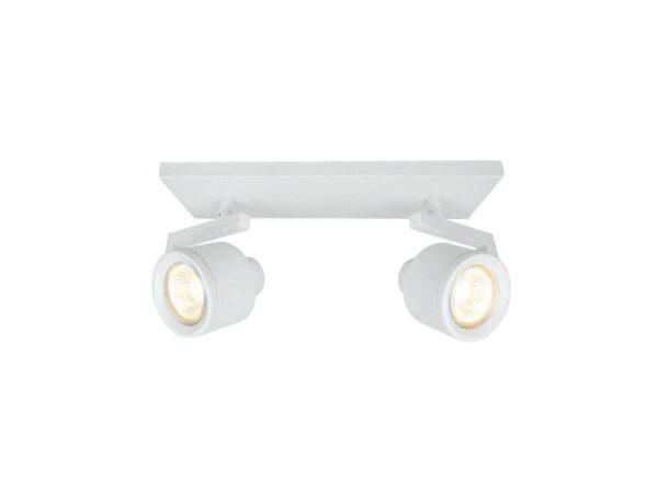 Moderni Zidni spot - MAGMA modernog dizajna,kvalitetan, bijele boje - internet prodaja - Commodo Home & Living